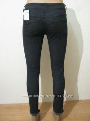 Bershka джинсы скинни 36р.  супер цена