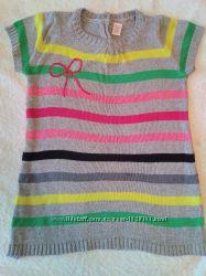 Платье-туника GLORIA JEANS для девочки