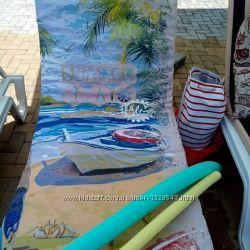 Продам матрас для пляжа