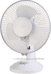 Вентилятор настольный Volteno VO00020, белый