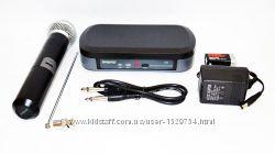 Радиосистема Shure PG4 VHF, 1 микрофон
