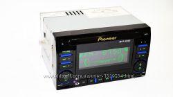 Автомагнитола 2din Pioneer 9903 USB SD AUX пульт RGB подсветка