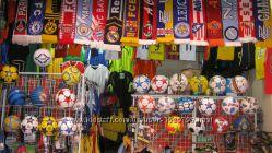 футбольная форма, мячи, бутсы, игровая, клубы, вратарская, гетры, перчатки, щитки