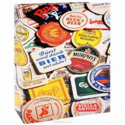 Альбом для подставок под пиво Бирдикилей
