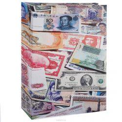 Альбом для банкнот Bills