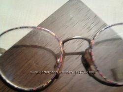 Дитячі оправи для окулярів