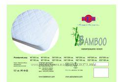 Наматрасник-чехол Bamboo