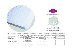 Наматрасник-чехол Cotton