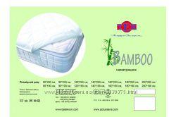 Наматрасник Bamboo