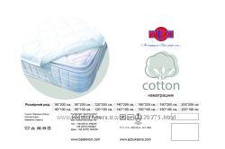 Наматрасник Cotton