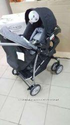 Детская коляска  Автокресло Graco Mirage Travel ORBITAL System