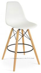 Барный стул Пэрис Вуд Paris Wood для кафе, бара, ресторана, бистро, дома