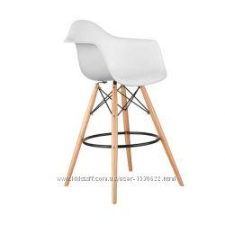 Барное кресло Пэрис Вуд Paris Wood для кафе, бара, ресторана, кофейни