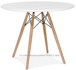 Стол Пэрис Вуд Круглый, d-80см. Paris Wood Round, d-80cm. для кафе, дома