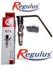 Термостатический регулятор тяги Regulus RT4.