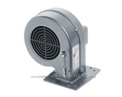 Вентилятор-турбина DP-02 для котла от Kg Elektronik Польша