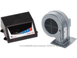 Автоматика для котла KG Elektronik SP-05  вентилятор DP-02. Акция