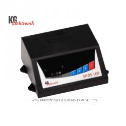 Контроллер для твердотопливного котла KG ELEKTRONIK SP 05