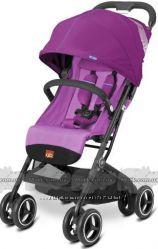 Прогулочная коляска Goodbaby GB QBIT  Plus