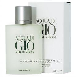 Armani Acqua di Gio pour homme 100 мл.