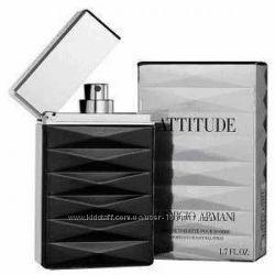 Armani Attitude 100 мл.