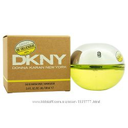 DKNY Be Delicious 100 мл.