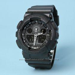 Часы Casio g-shock Ga-100 AAA