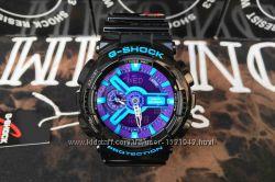 Часы Casio g-shock Ga-110 AAA