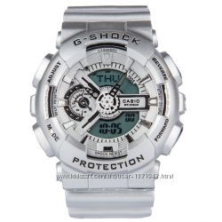 Часы Casio G-shock GA-110 metal