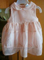 Нарядное платье на маленькую принцєсу