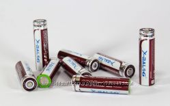 Батарейка BATTERY 18650 PURPLE фиолетовый
