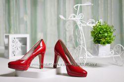 Туфли-лодочки женские S. Oliver, Германия, арт. s2190. Оригинал