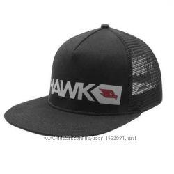 Tony Hawk Core Мужская Кепка Черная