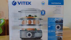 Продам пароварку Vitek VT-1552 SR