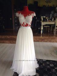 платье свадебное срочно