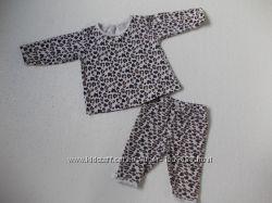 Костюмчик Matalan на девочку 3-6 месяцев