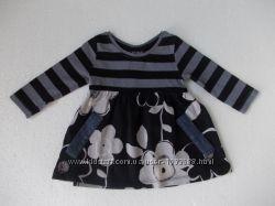 Платье Next на девочку 3-6 месяцев