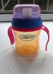 бутылочка-поилка
