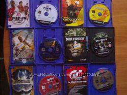 Игры для Sony PS-1-2