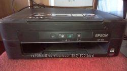 Продам принтер Epson xp 103