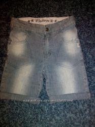 шорты джинсовые Mm dadak