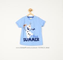 Якісні сорочки та футболки C&A, Disney, Collclub