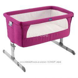 Детская кроватка Chicco