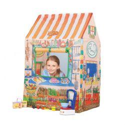 Детская палатка Продуктовый магазин