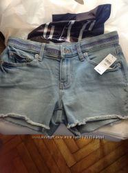 Gap женские шорты