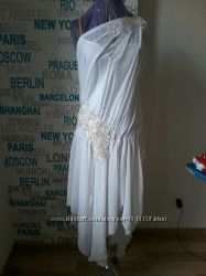 Платье на латину или шоу-номер