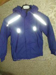 Куртка H&M 116рост