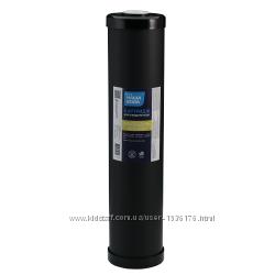 Картриджи ВВ10, ВВ20 Filter1, Наша вода, Ecosoft