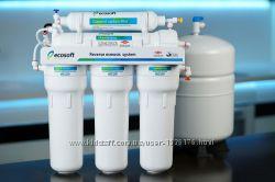 Фильтр обратного осмоса Ecosoft