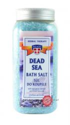 Био-косметика Palacio из Чехии. Соль для ванны Мертвое море 900 г